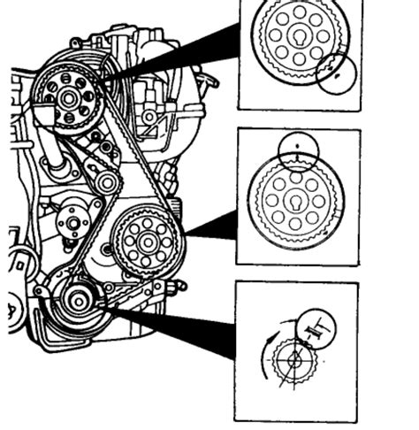 Ford Ranger Timing Diagram by Truck Just Quit Running Ford Ranger Forum