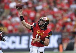 Purdue preparing for two QBs, but Terps committed to Hills ...