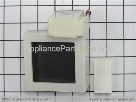 ge wrx kit damper monogram appliancepartsproscom