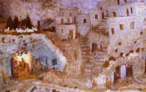 Sedi Ama Roma Il Presepio Dei Netturbini Sede Ama Presepe Dei
