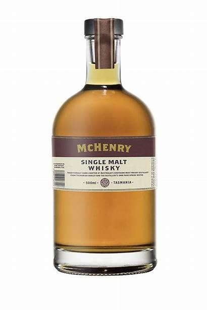 Malt Whisky Single 500ml Mchenry Gin