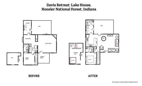 radical transformation bonus floor plans