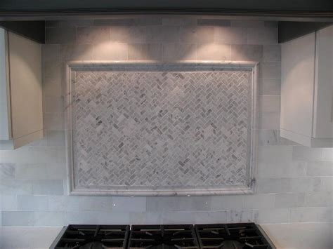 Stone Glass Mosaic Tile Backsplash : Subway Tile In Glass, Travertine, Marble, Brick And More