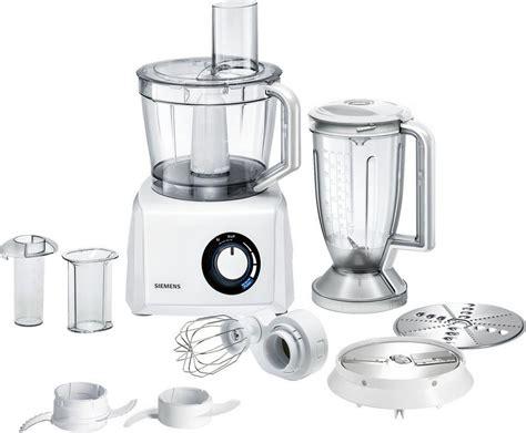 Siemens Kompakt-küchenmaschine Mk82010, 3,9 Liter, 1000