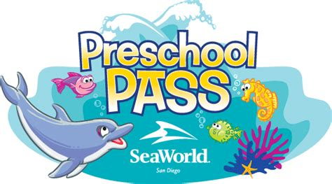 sea world preschool pass 183 the typical 304 | a2