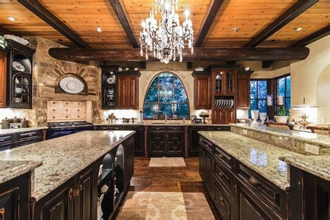 Ixl Cabinets Triangle Pacific by Knotty Pine Ceiling Kitchen Design Ideas Wood Kitchen
