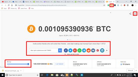 Make no mistake, bitcoins are not currency, no matter what anyone says. Cryptotab Browser: Easily Mine Bitcoin and Multi Level Referral System | by Fajar Purnama | Medium