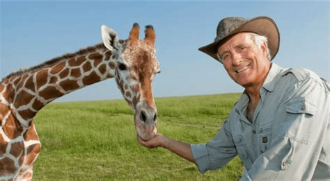 Jack Hanna Diagnosed With Alzheimer's Disease - Daytime ...