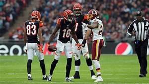 Josh Norman of Washington Redskins fined $25K for ...
