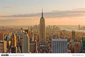 1930 Yılında Empire State Binası'nı İnşa Etmek İçin Ölümü ...
