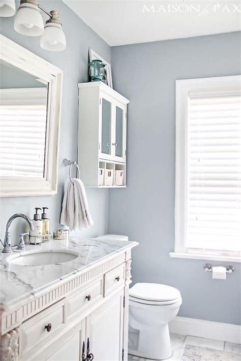 Small Bathroom Paint Color Ideas 25 Best Ideas About Small Bathroom Paint On Small Bathroom Colors Guest Bathroom