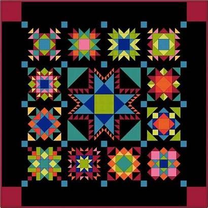 Amish Quilt Sampler Patterns Pattern Block Quilts