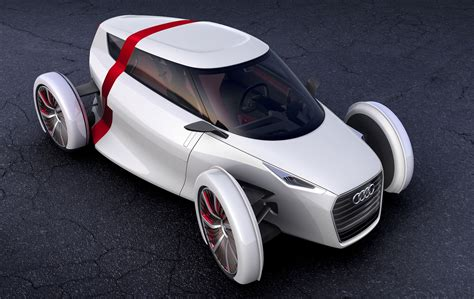 Audi Urban Concept Cars (2011) The First Photos By Car