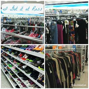 New Ross Dress For Less Store + Back to School Giveaway