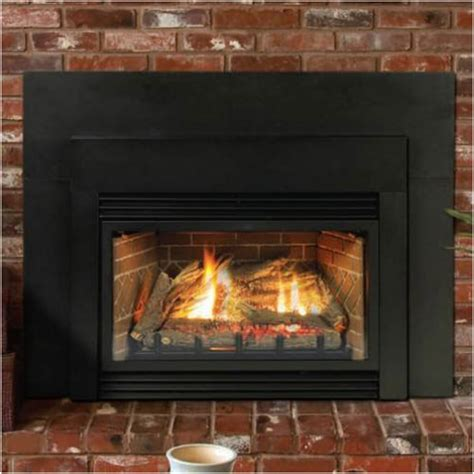 Empire Comfort System Direct Vent Fireplace Insert