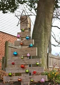Deko Aus Holz Für Draußen : weihnachtsdeko f r draussen macht weihnachten zu einem erlebnis ~ Eleganceandgraceweddings.com Haus und Dekorationen
