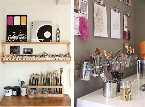 organisation des bureaux la fabrique à déco aménager espace de travail à la maison