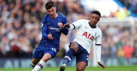What channel is Tottenham Hotspur vs Chelsea? Kick-off ...