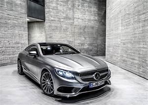Mercedes Amg Coupe : mercedes benz s 63 amg coupe c217 specs photos 2014 2015 2016 2017 autoevolution ~ Medecine-chirurgie-esthetiques.com Avis de Voitures