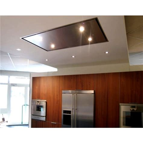 kitchen island extractor hoods abk neerim ceiling mounted extractor with