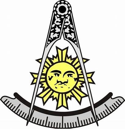 Masonic Past Master Clipart Masters Emblem Clip