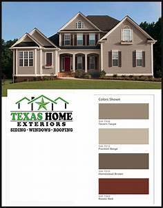 Modern Exterior Paint Colors For Houses Pinterest
