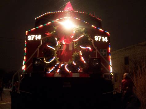 this blog title for sale canadian pacific holiday train