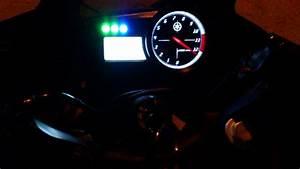 R15 Speedometer