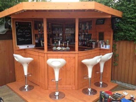 details  deluxe ft corner bar garden bar