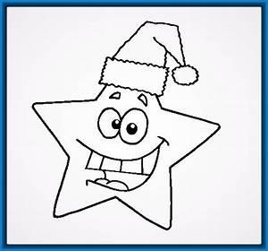 Navidad Archivos Dibujos faciles de hacer