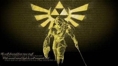 Zelda Cool Backgrounds Legend Triforce Wallpapers Iphone