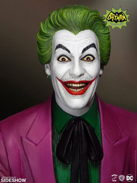 joker batman kostüm batman 1966 model classic joker 35 cm the store