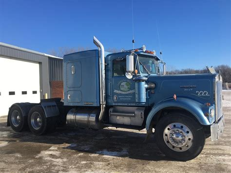 buy used kenworth truck 1976 kenworth for sale used trucks on buysellsearch