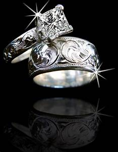 western wedding ring setsengagement rings engagement rings With western engagement rings and wedding bands