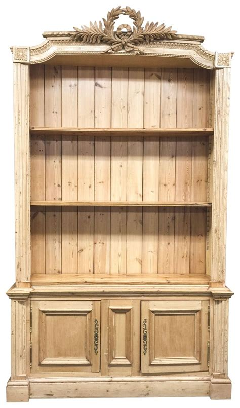 Pine Bookcase by Best 25 Pine Bookcase Ideas On