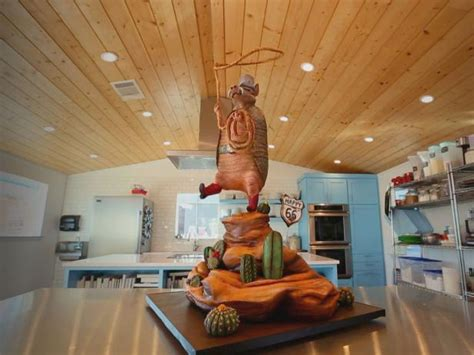 craziest cake designs featured  texas cake