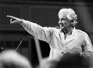 Would Leonard Bernstein Want West Side Story Played On ...