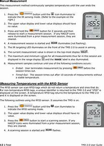 Partech M8936 Rfid Reader User Manual Everserv Tmd 2 0