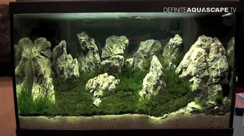aquascaping with rocks aquascaping aquarium ideas from petfair 2013 ł 243 dź