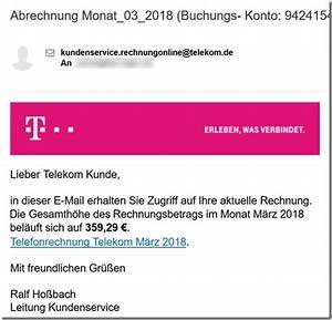 Telekom Rechnung Zu Hoch : vorsicht vor telekom rechnung m rz 2018 mimikama ~ Themetempest.com Abrechnung