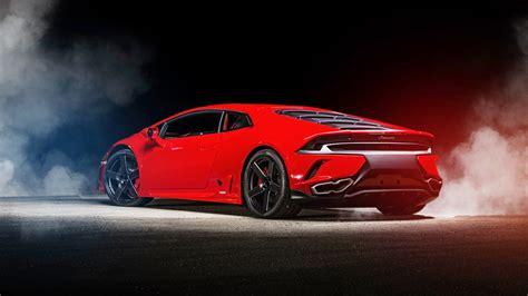 2015 Ares Design Lamborghini Huracan 4 Wallpaper  Hd Car