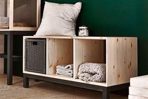 Banc De Rangement Ikea : ikea le printemps en f vrier mich le laferri re mobilier ~ Melissatoandfro.com Idées de Décoration