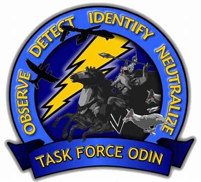 Odin Patch Tf Flight Task Drone Force