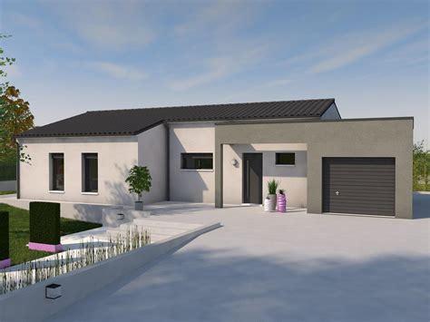 maison toit plat maison plain pied maison contemporaine ıllı maisons d aujourd hui ıllı