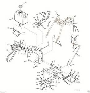Scag 36 Walk Behind Parts Diagram  Scag  Free Engine Image