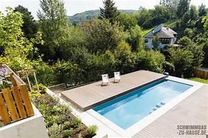 Bauen Am Hang : loft am hang schwimmbad zu ~ Markanthonyermac.com Haus und Dekorationen