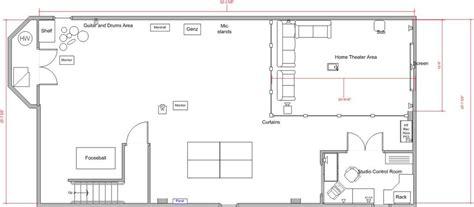 basement layouts studio ht basement project input ideas welcome