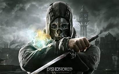 Cool Games Fun Dishonored