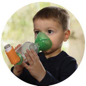 chambre d inhalation asthme chambre d 39 inhalation pourquoi déposition pulmonaire