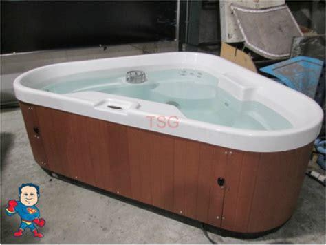 Keys Backyard Hot Tub  Outdoor Goods